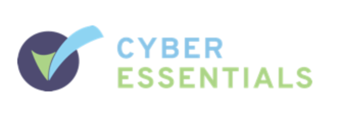 cyber essentials logo with tick